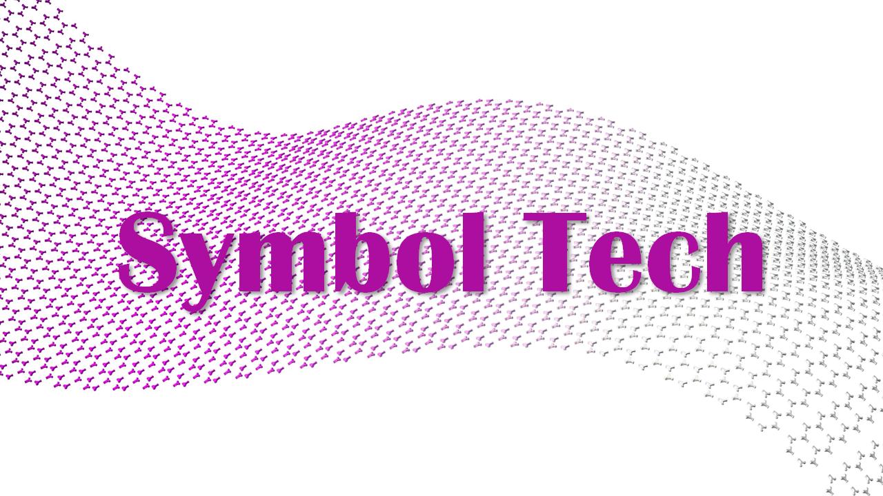 symbol tech
